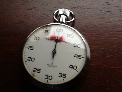 Breitling yachting stopwatch