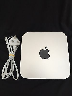 Apple Mac Mini 2011 2.5ghz i5 4gb 500gb HDD In Excellent Condition!