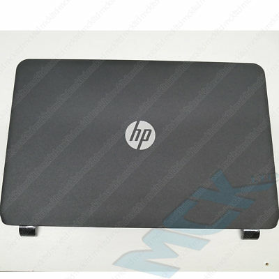 HP 245 250 G3 255 256 Matte Black Lid top Cover 749641-001