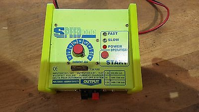 Battery Charger Radio control car