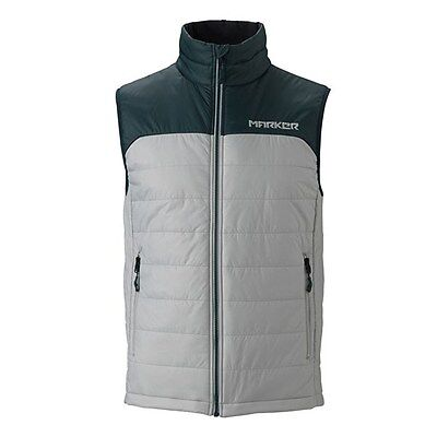 Marker Men's Jackson Insulated Vest Small