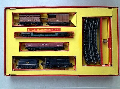 Triang RS.5 Goods Train Set - Vintage - Boxed