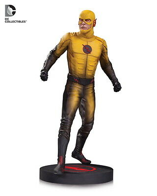 DC Comics THE FLASH Statue REVERSE FLASH 1/6 32cm NEU+OVP