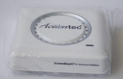 Brand New Actiontec SCREENBEAM PRO BUSINESS EDITION  Wireless Display Receiver