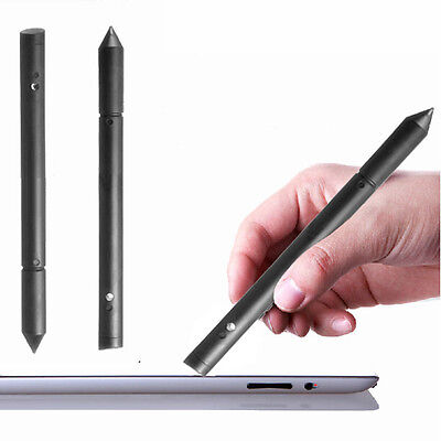 2in1 Universal Touch Screen Pen Stylus For iPhone iPad Tablet Phone  Pencil HOT