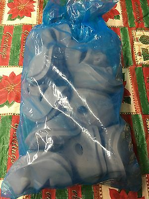 Lardeal 10 Adult CPR Training manikin replacement faces - Brad