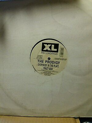 The Prodigy Everybody in the place