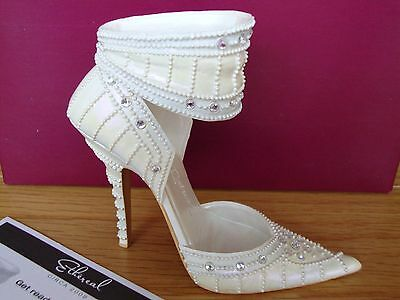 Just The Right Shoe - Ethereal