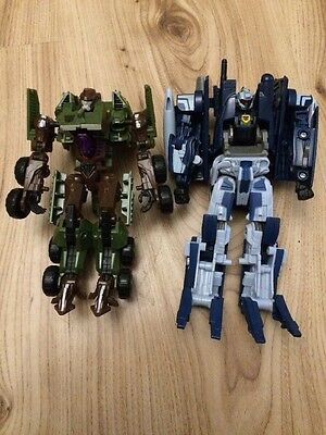 Transformer Bludgeon & Whirl Konvolut Bundle Selten