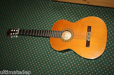 Ibanez ga100 conservatory classical guitar MIJ vintage JAPAN MADE REDUCED !!!!