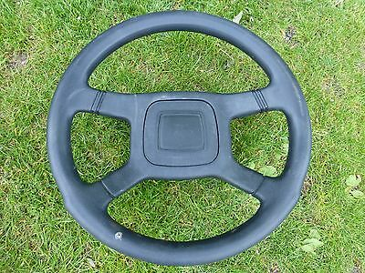 Westwood/Countax Steering Wheel 14928200 For Ride On Lawnmower Garden Tractor