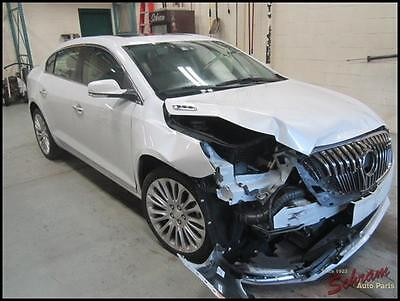 Camera/projector Head-Up Display In Dash Fits 14-16 Lacrosse 1690690