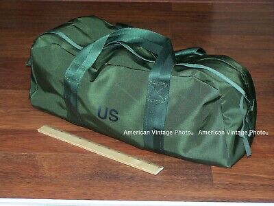NEW US Military Truck Jeep Tanker Tool Bag Ordnance Genuine NSN 5140-00-473-6256