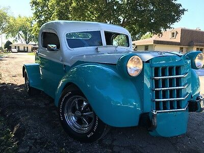 1950 Chevrolet Other Pickups  CUSTOM--Hot rod-Rat rod--Ford willys vw 1939 1950