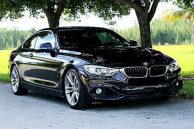 2014 BMW Other Base Coupe 2-Door 2014 BMW 428i xDrive Coupe 2013 2015 Audi A5 4 series 435i 328i sdrive