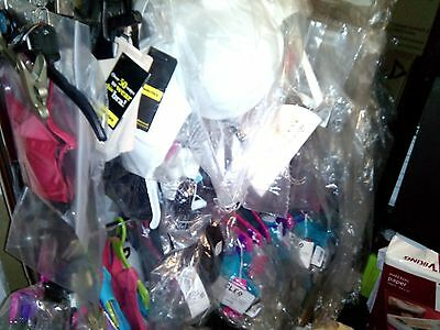Lingerie Shop Closing Down Sale! Joblot Underwear - 20+ Big Brands RRP £28K