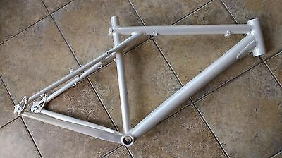"""GT Mountain MTB Bike 1990s Frame 20"""" Cycle Bicycle - Avalanche Retro Vintage"""