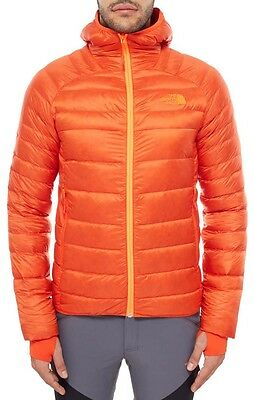 BNWT - THE NORTH FACE Men's 700 fill Down Snow Jacket - Size Large RRP £220