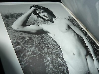 BRUCE WEBER Sex & Words Rare Book 2006 MALE MODELS NUDES Gay Photography SEALED