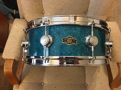 1950s George Way Snare Drum - Camco