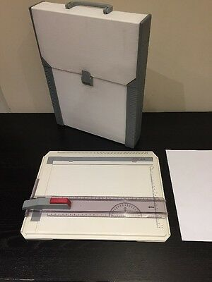Rotring Profil A4 Drawing Board  Made In Germany