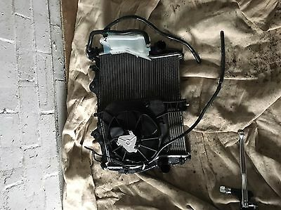 BMW S1000R And S1000RR 2016 Radiator