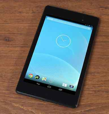 Tablette ASUS NEXUS 7 (2013) - ANDROID 6.0.1 - 32 GB