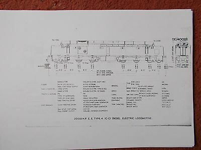br derby technical drawing -class40-