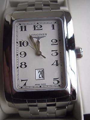 Montre Longines Dolce Vita Made In Swiss Suisse