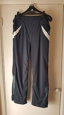 Ladies Ping F3D Golf Trousers Size 12/L30
