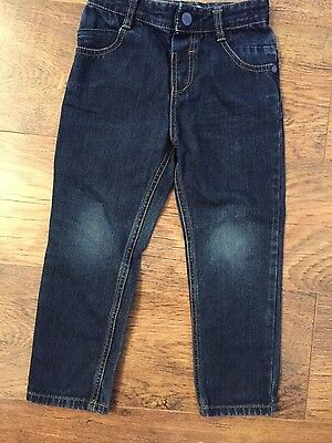 Boys Ted Baker Jeans age 3-4yrs