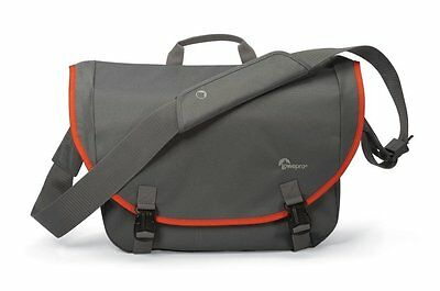 Lowepro Passport Messenger SLR Camera Shoulder Bag Grey