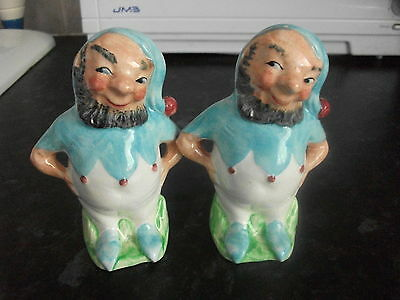 salt and pepper pots pixies