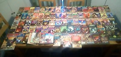 Complete Fighting Fantasy Gamebook collection