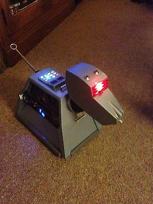 Doctor Who K9 Toy Rare Model