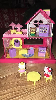Hello Kitty Cool Cafe