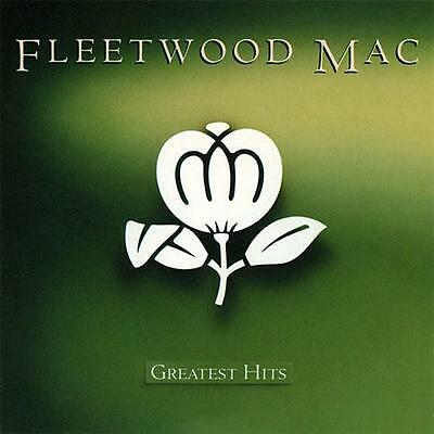 FLEETWOOD MAC - Greatest Hits (CD 1988) USA First Edition EXC-NM Best of