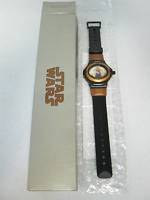 Star Wars Queen Amidala Battery Operated Watch