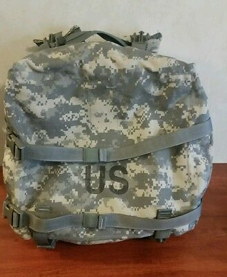 Molle II SDS medic bag pack ACU NEW