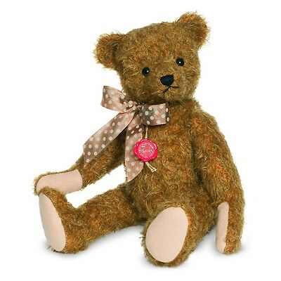 Teddy-Hermann Limited Edition Armin Teddy Bear  - 16643