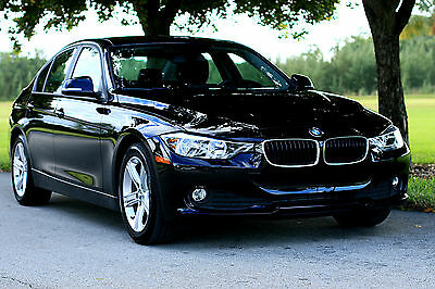 2014 BMW 3-Series Base Sedan 4-Door 2014 BMW 320i Base Sedan 2015 328i Audi A4 Mercedes C250 2013