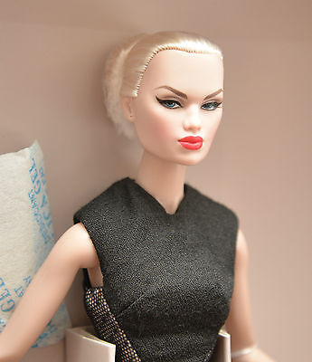 Nude Doll Only Fashion Royalty Nu Face Making An Entrance Karolin Stone