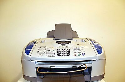 Brother MFC 3220C Multifunction Fax Machine