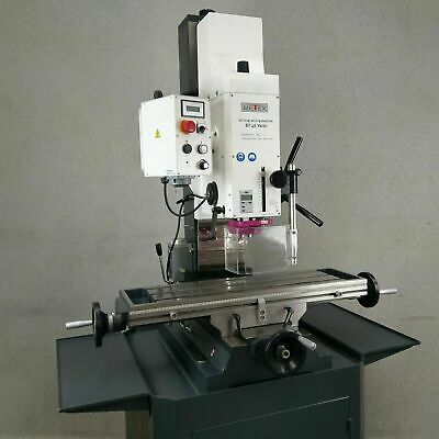 Metex 550mm x 250mm Metal Workshop Lathe - Variable Speed - PLUS BONUS PACK!!!