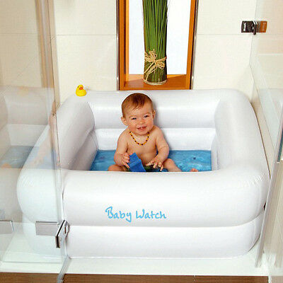 Happy People Babypool 85x85x33cm wss Dusche
