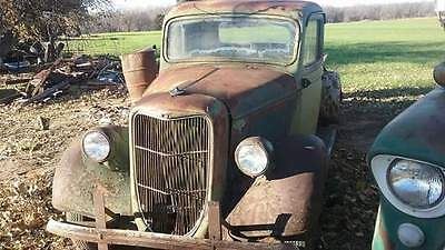 1936 Ford Other Pickups 1/2 ton 1936 ford pickup