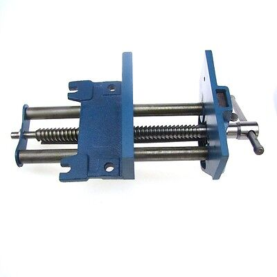 HFS HFS (R) Quick Release Woodworking Vice Size 7""