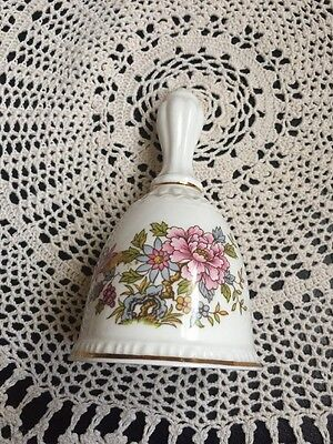 Paragon Floral Bell