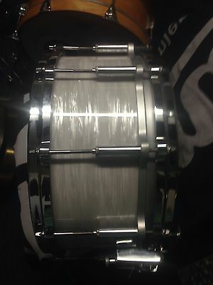 Snare Drum Pearl Free Floater Shell Birch Shell (will Post)