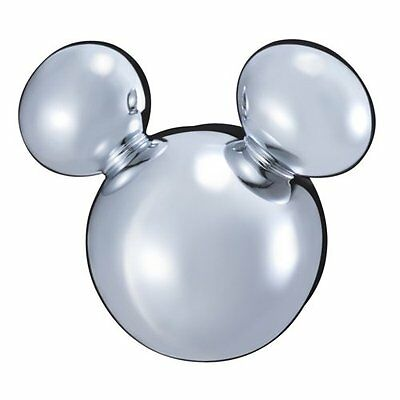 Naporekkusu Napolex Disney Car Goods Number Bolt Cap Mickey Wd-153